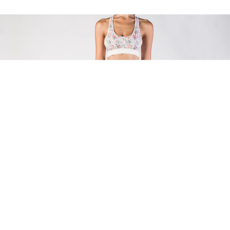 James Goldcrown Bralette - Related Garments