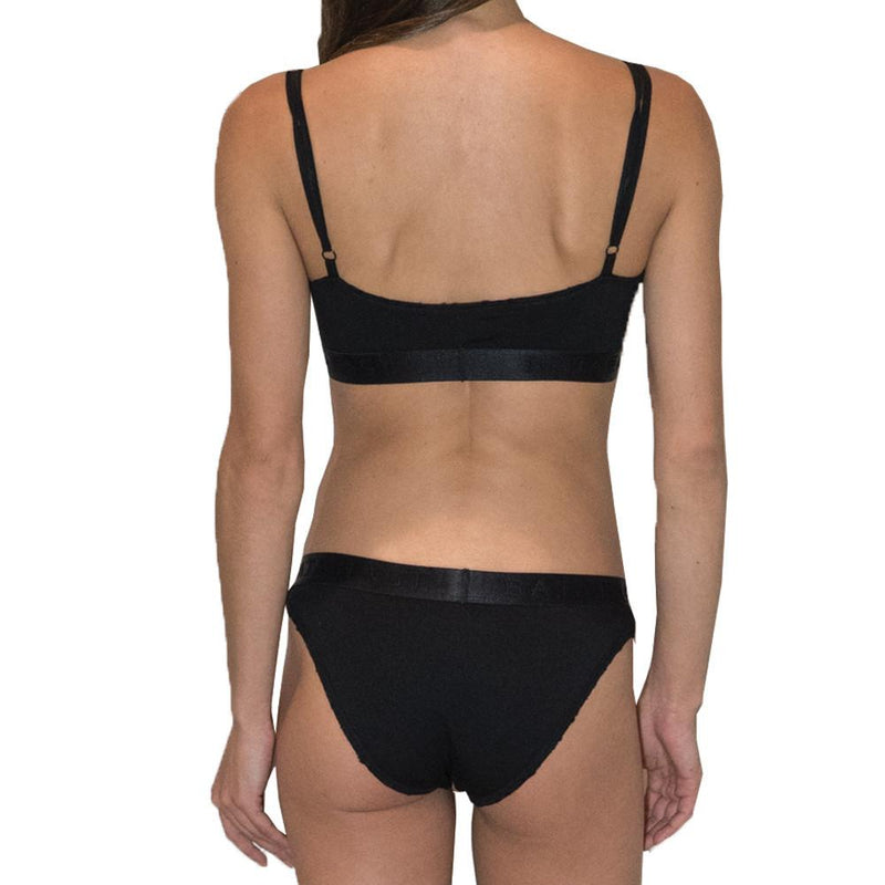 Womens Panty - Baja East X Related Garments Women's Panty 3-Pack