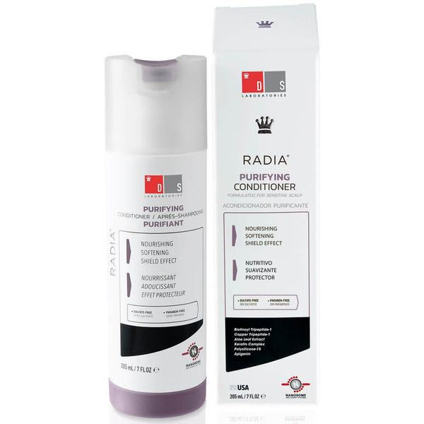 Radia DS Laboratories Conditioner Purificante freeshipping - capellissimo.com