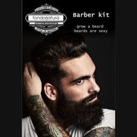 Barber Kit Fondonatura freeshipping - capellissimo.com