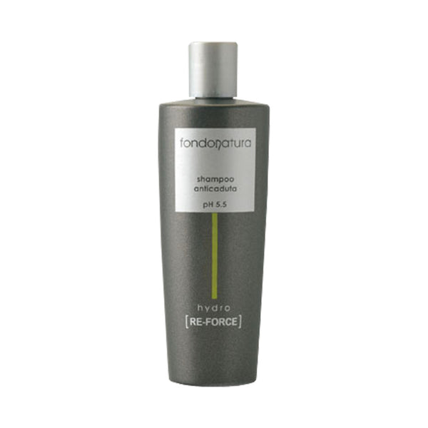 Shampoo Anticaduta Fondonatura 250ml freeshipping - capellissimo.com