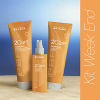 2Care Protection Week End Kit freeshipping - capellissimo.com