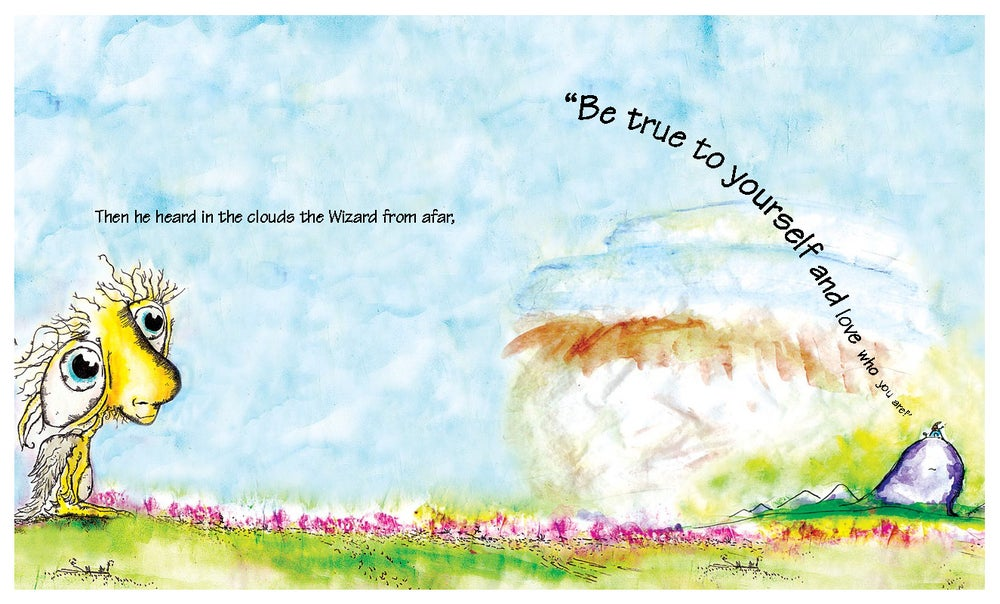 Rue the WorryWoo is a great resource for helping children develop self worth and positive body image.