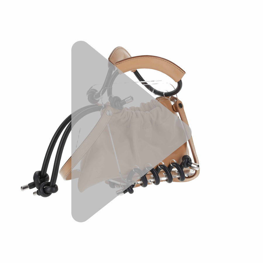 Strap Berg Bag in Trench
