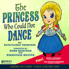 The Princess Who Could Not Dance