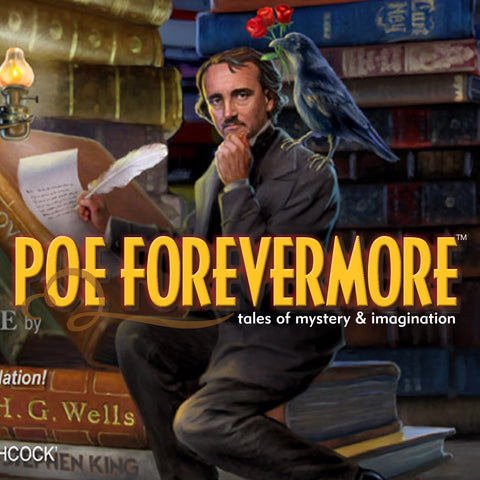 Poe Forevermore