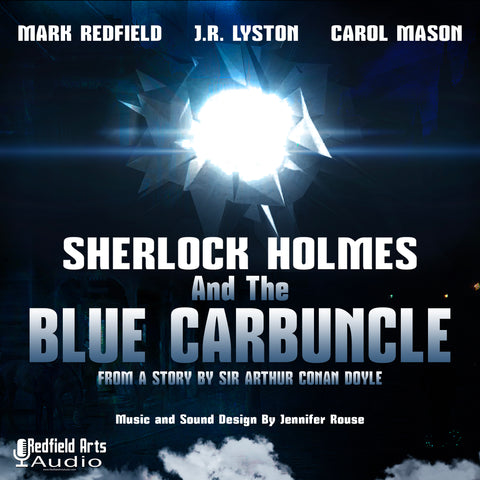 Sherlock Holmes And The Blue Carbuncle