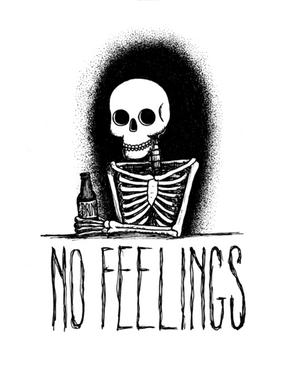 No Feelings