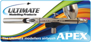 APEX Ultimate Airbrush