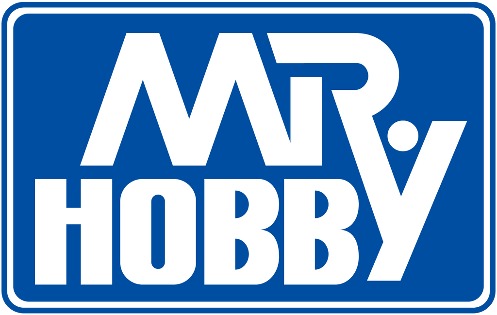 Mr. Hobby Paints