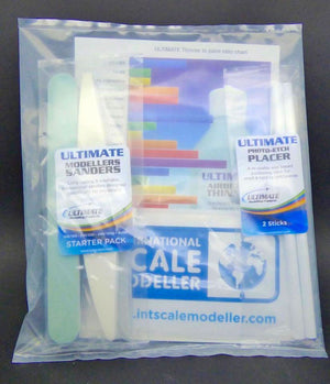 International Scale Modeller Ultimate Goody Bag