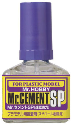 Mr. Hobby Mr Cement SP 40ml