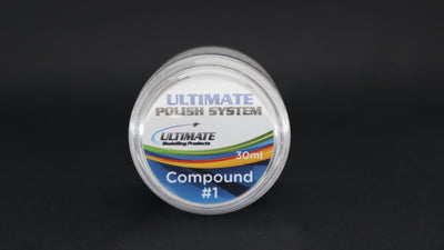 Ultimate Polish System #1 Compound