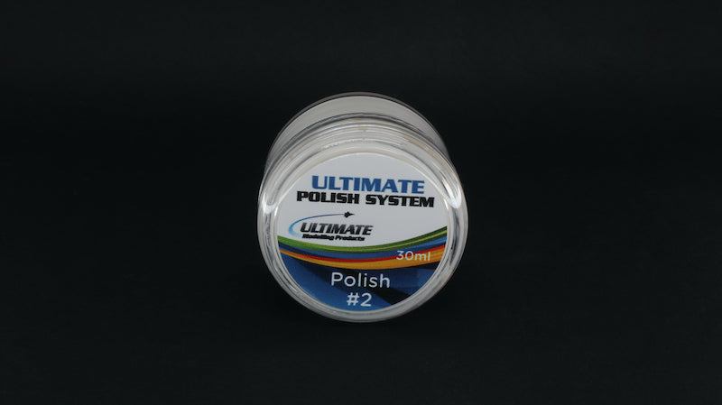 Ultimate Polish System #2 Polish