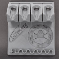 Airbrush Holder for Ultimate APEX Airbrush (Quadruple)