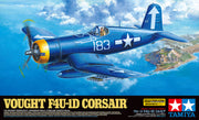 Tamiya 1/32 Vought F4U-1D Corsair #60327