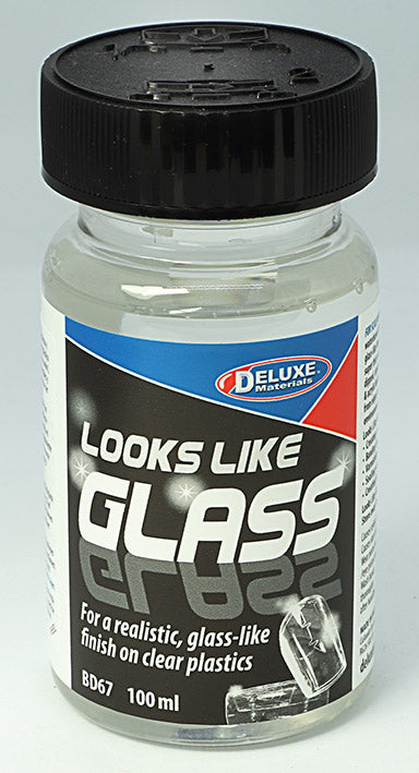 Deluxe Materials Looks Like Glass (100ml)
