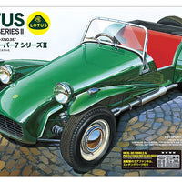 Tamiya 1/24 Lotus Super 7 Series II #24357
