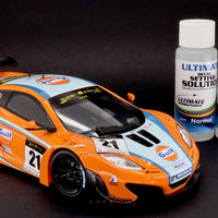 Ultimate Decal Setting Solution Bundle - Normal, Strong & Extra Strong (3 bottles)