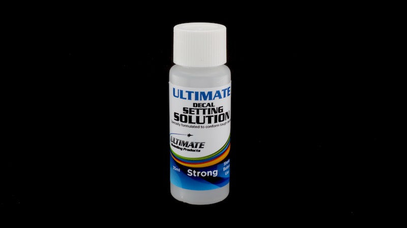 Ultimate Decal Setting Solution - Strong