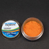 Ultimate Pigments - Light Rust 30ml