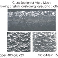 Micro-Mesh Multi Pack (1 x sheet of each 6,000 / 8,000 / 12,000 grit)