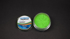 Ultimate Pigments - Moss 30ml
