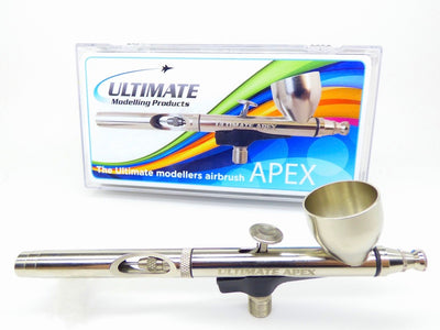 Ultimate APEX Airbrush + Airbrush Holder Bundle