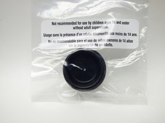 APEX Colour Cup Cap - Rubber (Replacement Part)