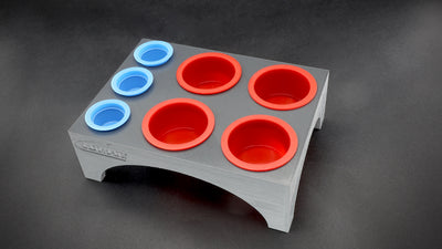 Ultimate Paint Cup Holder