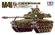 Tamiya 1/35 US M41 Walker Bulldog #35055