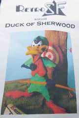 RetrokiT - Duck of Sherwood