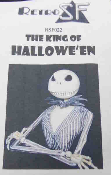 RetrokiT - The King of Hallowe'en