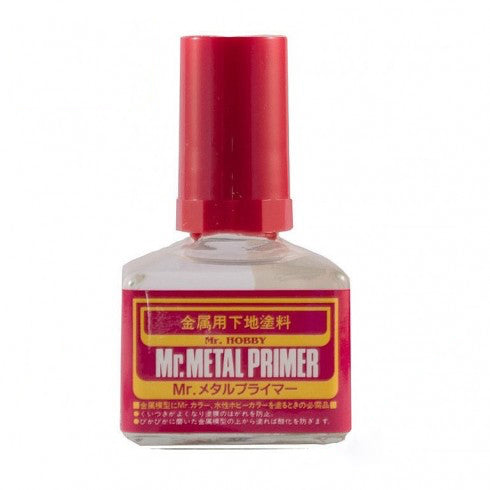 Mr. Hobby Mr Metal Primer 40ml