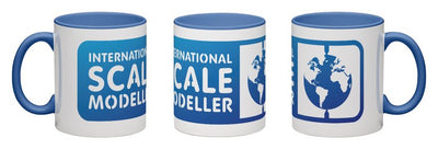 International Scale Modeller Mug