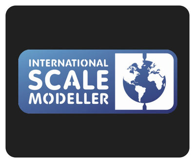 International Scale Modeller Mouse Mat
