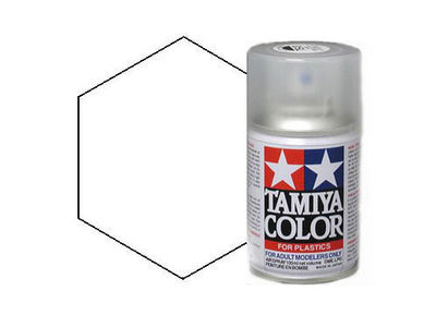 Tamiya 100ml TS-79 Semi Gloss Clear