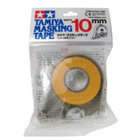 Tamiya 10mm Masking Tape with Dispenser