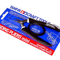 Tamiya Bending Pliers Mini - For Photo Etched Parts