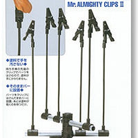 Mr. Hobby Mr Almighty Clip II