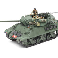 Tamiya 1/35 British Tank Destroyer M10 IIC Achilles #35366