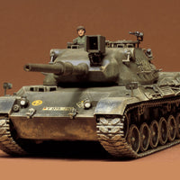 Tamiya 1/35 West German Leopard Tank #35064