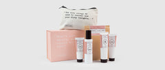 Top to toe skincare kit