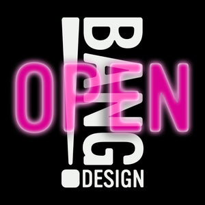 Bang Design new online shop is opeN!
