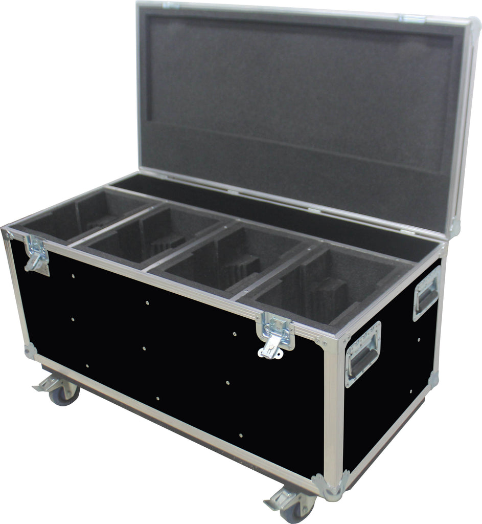 Martin Quad Light Trunk