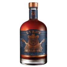 Impossibly Crafted Non-Alcoholic Spirit - American Malt
