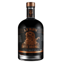Impossibly Crafted Non-Alcoholic Spirit - Coffee Originale