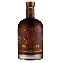 Impossibly Crafted Non-Alcoholic Spirit - Dark Cane Spirit