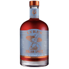 Impossibly Crafted Non-Alcoholic Spirit - Italian Spritz