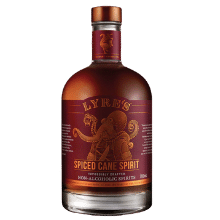 Impossibly Crafted Non-Alcoholic Spirit - Spiced Cane Spirit